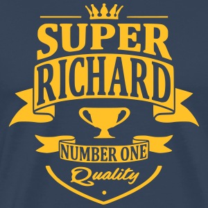 Super Richard Tee shirts - T-shirt Premium Homme