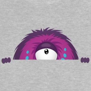 Skjulte Monster T-shirts - Baby T-shirt
