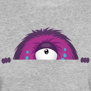 Hidden Monster T-Shirts - Women's Organic T-shirt