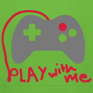 Play with me / Konsole / Gaming / Controller - Kinder Premium Hoodie