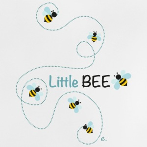 T-Shirt Bébé Little BEE - T-shirt Bébé