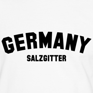 SALZGITTER T-Shirts - Men's Ringer Shirt