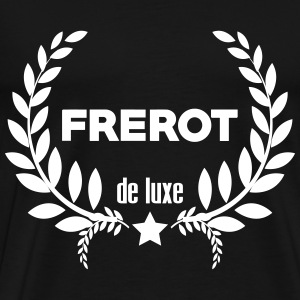 Frère / Frere / Famille / Frérot / Naissance Tee shirts - T-shirt Premium Homme
