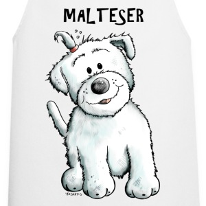 Funny Malteser  Aprons - Cooking Apron