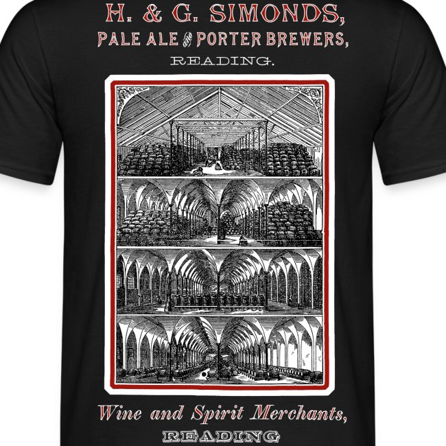 Simonds Brewery (Front & Back)