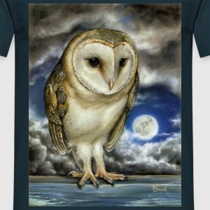 Moon Watch T-Shirts - Men's T-Shirt