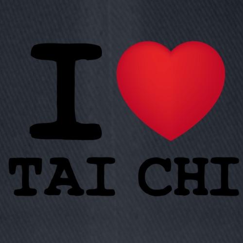I Love – Tai Chi