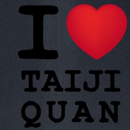 I Love – TaiJiQuan