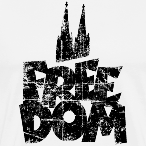 FREE DOM Vintage