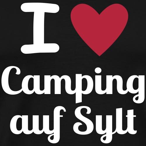 Sylt-Camper