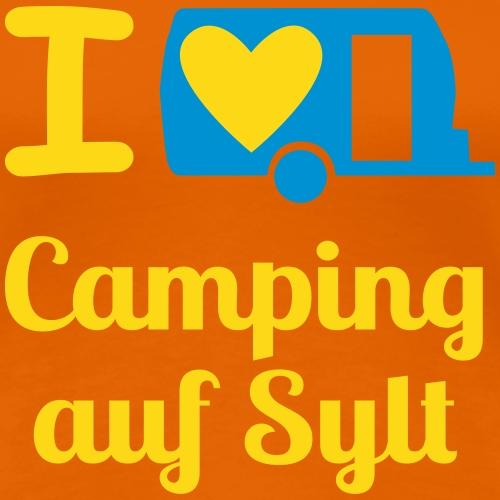 Sylt-Camping