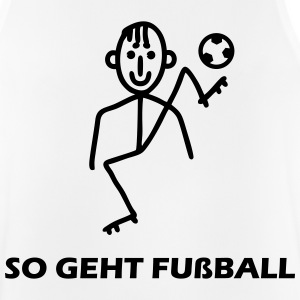 So geht Fußball Sports wear - Men's Breathable Tank Top