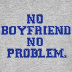 NO FRIEND - NO PROBLEMS Tee shirts - T-shirt bio Homme