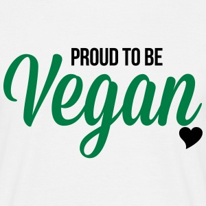 Vegan T-Shirts - Men's T-Shirt