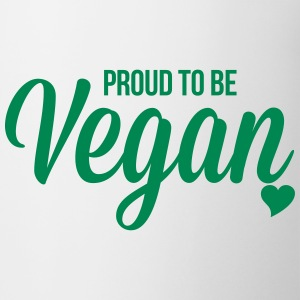 Vegan Mugs & Drinkware - Mug