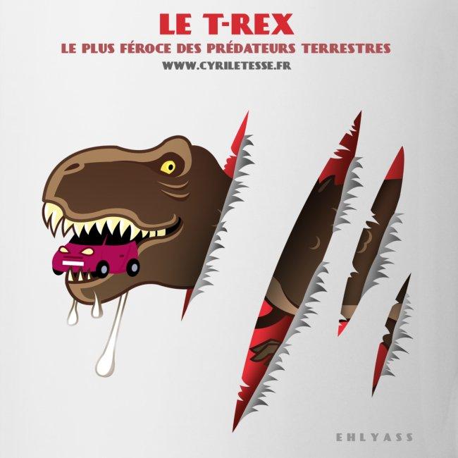 Mug T-rex 1