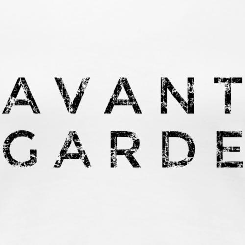 Avantgarde Vintage Dunkel