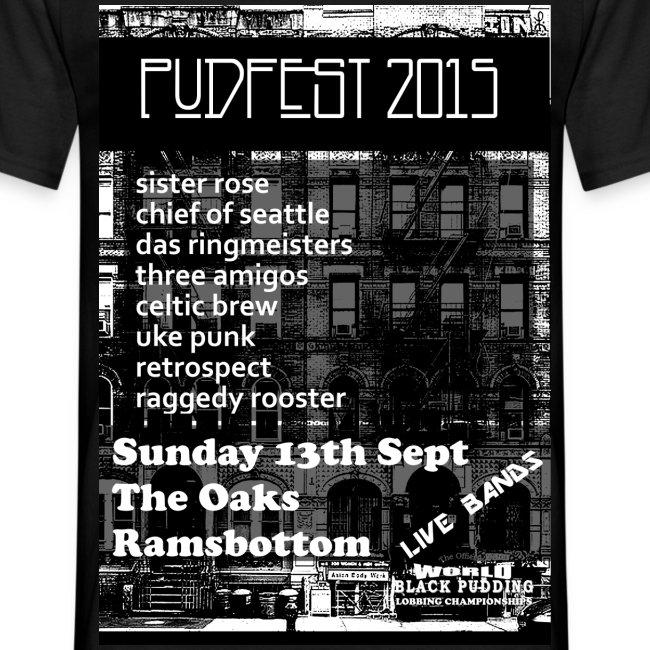 PUDFEST 20125