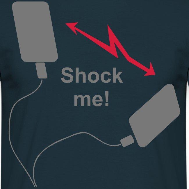 Defi - Shock me!