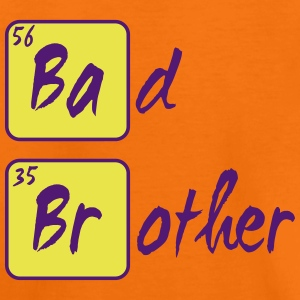 Bad Brother T-shirts - Premium-T-shirt barn