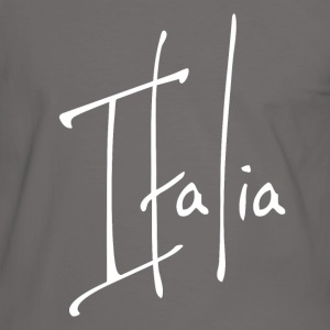 Italia2 Tee shirts - T-shirt contraste Homme