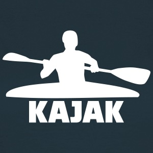 Kajak T-Shirts - Frauen T-Shirt