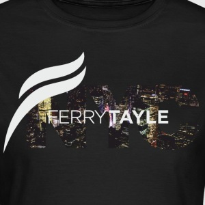 Nyc Ferry Tayle Women - T-shirt Femme