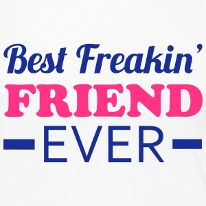 Best Friend Long Sleeve Shirts - Women's Premium Longsleeve Shirt