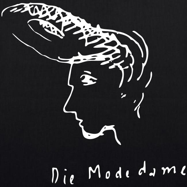 """Rudolf Steiners """"Die Modedame"""""""