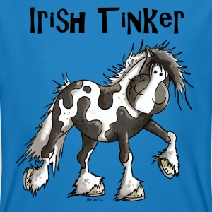 Tracy the Irish Tinker T-Shirts - Men's Organic T-shirt