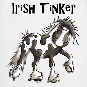 Tracy the Irish Tinker  Aprons - Cooking Apron