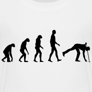 Evolution golf Camisetas - Camiseta premium niño
