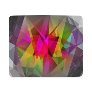 ColorFlash Sonstige - Mousepad (Querformat)