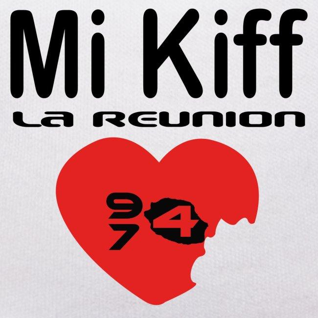 Nounours Mi kiff la Réunion - 974