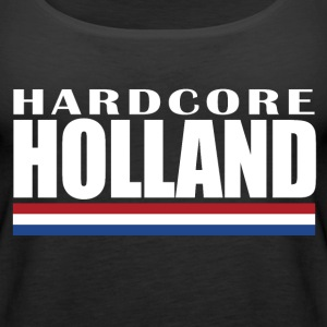 Hardcore Holland Tops - Women's Premium Tank Top