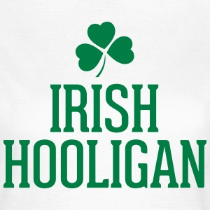 Irish Hooligan T-Shirts - Frauen T-Shirt