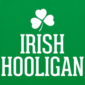 Irish Hooligan Sacs et sacs à dos - Tote Bag