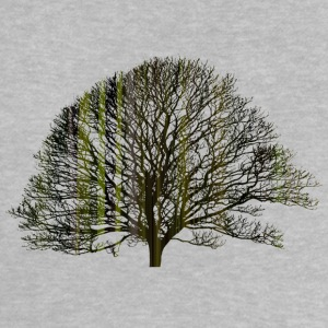 The tree and the earth Tee shirts - T-shirt Bébé
