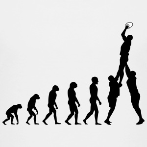 Evolution Rugby Lineout - Kids t-shirt - Kids' Premium T-Shirt