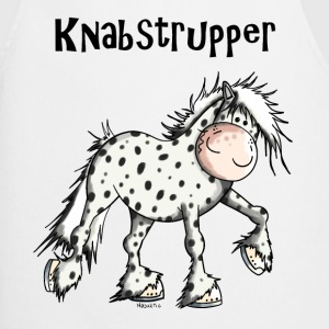 Funny Knabstrupper  Aprons - Cooking Apron