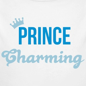 Prince Baby Bodysuits - Longlseeve Baby Bodysuit
