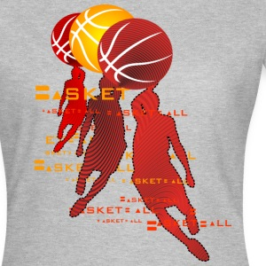 basketshirt T-Shirts - Women's T-Shirt