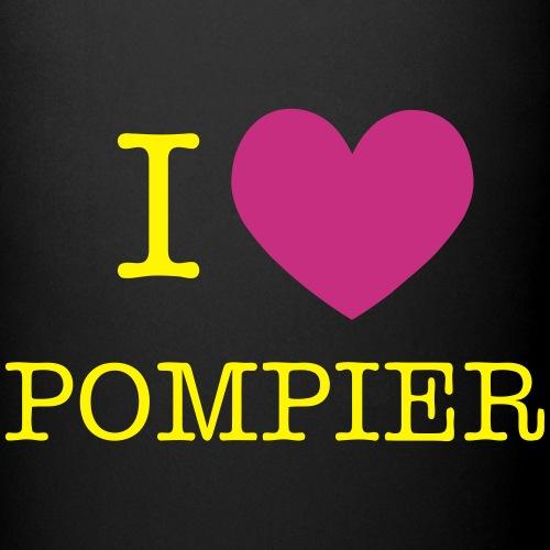 I Love Pompiers