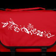 Design ~ HawaiiFlowers Bag