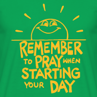 Design ~ REMEMBER TO PRAY