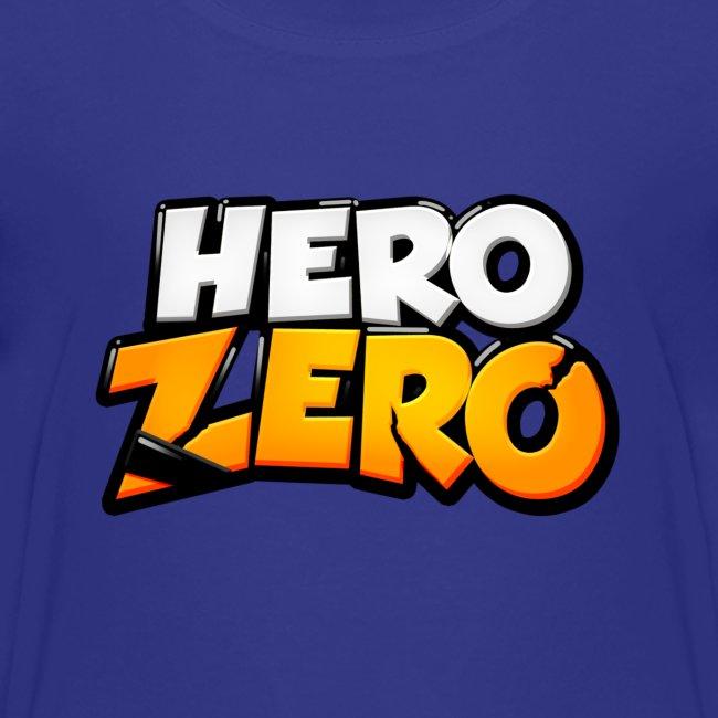 Hero Zero - Premium Teenager T-Shirt