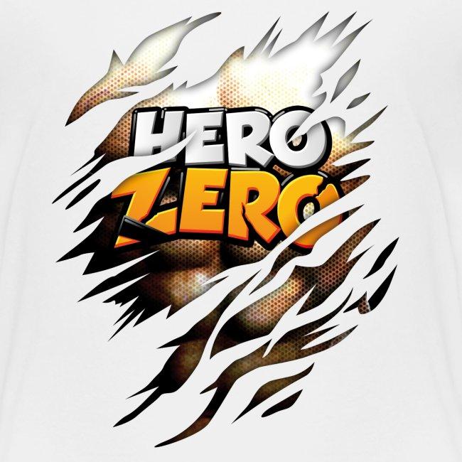 Hero Zero - Kids Premium T-Shirt