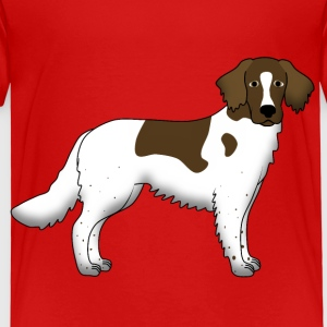 small Münsterländer Shirts - Kids' Premium T-Shirt