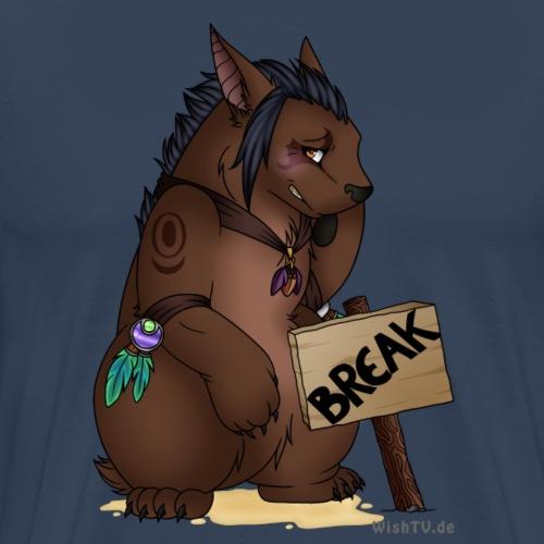 Break Bärchi