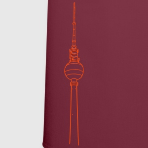 Berlin TV Tower   Aprons - Cooking Apron